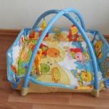 Продам детский игровой коврик, Екатеринбург