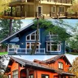 Строительство домов, Екатеринбург