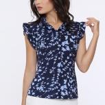 Шикарная блузка 46 размер, Екатеринбург