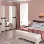 Спальня Дольче нотте-1, модульная (ЛР), Екатеринбург