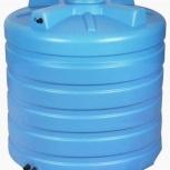 Бак для воды Aquatec ATV 3000 Синий, Екатеринбург