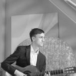 Уроки игры на гитаре / укулеле, Екатеринбург