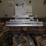 Продам старую видеотехнику, Екатеринбург