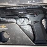 Пневматический пистолет Gletcher Grach NBB, Екатеринбург