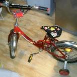 Велосипед детский. Ребенок вырос, Екатеринбург