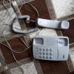 Телефон проводной, кнопочный современнвй, Екатеринбург
