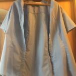 Женская рубашка, Екатеринбург
