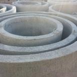 Кольца бетонные жби от производителя 1,5м, Екатеринбург
