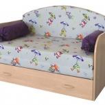 Кресло-кровать Антошка 1 (120) арт. 10200 (НиК), Екатеринбург