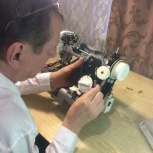 Ремонт бытовых швейных машин, Екатеринбург