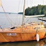 Продам парусную яхту, Екатеринбург