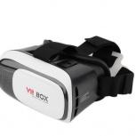 Шлем виртуальной реальности - VR BOX (распродажа), Екатеринбург