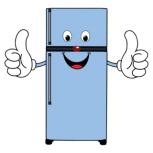 Ремонт холодильников и морозилок, Екатеринбург