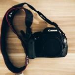 Камера Canon 600D (комплект), Екатеринбург
