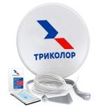 Комплект для приёма «Триколор ТВ», Екатеринбург