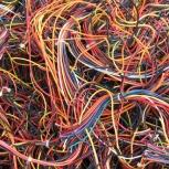Купим геофизические кабели, провода б/у всех типов дорого на лом!, Екатеринбург