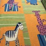 Продаётся ковёр для детской комнаты, Екатеринбург