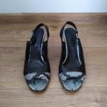 Туфли кожаные, Екатеринбург