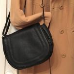 Новая сумка из натуральной кожи, фирма - Аlliance bags, Екатеринбург