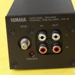 Yamaha HA-5 / фонокорректор, Екатеринбург
