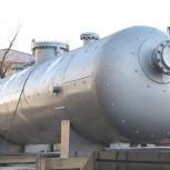 Нефтегазовые сепараторы, Екатеринбург