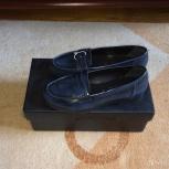 Продаю женские туфли-лоуферы, Екатеринбург
