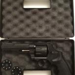 Пневматический револьвер Umarex Smith&Wesson R8, Екатеринбург
