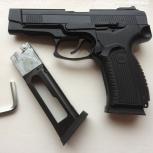 Пневматический пистолет Глэдчер Грач, Екатеринбург