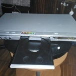 DVD LG  DGK685X с караоке., Екатеринбург