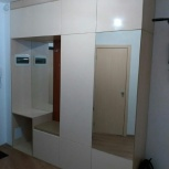 Кухни, шкафы-купе на заказ по индивидуальным размерам, Екатеринбург
