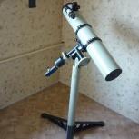 Телескоп ТАЛ-1, Екатеринбург