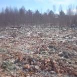 Приму строительный мусор, грунт, Екатеринбург