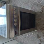 Газовая плита с электрической духовкой, Екатеринбург