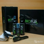 Набор biofur для очистки и ухода за мехом, Екатеринбург