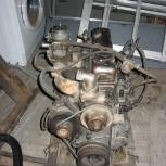 Продам двигатель УМЗ-417, ГБЦ УМЗ-421, блок номерной (никаких проб, Екатеринбург