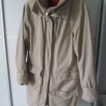 Куртка удлиненная Esprit, р-р S, Екатеринбург