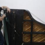 Грузчики. Такелажники.Перевозка пианино, тренажеров, станков, Екатеринбург