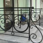 Кованые перила - лучшее решение для любого интерьера от производителя, Екатеринбург