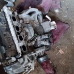 Двигатель Форд Фокус 2 1.6 115л.с, Екатеринбург