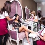 Готовый бизнес салон красоты, Екатеринбург