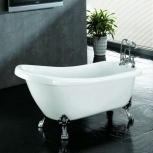 Ванна Faro Белый Белый  л 1500х760х760 мм, Екатеринбург