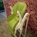 Обеденный стульчик с 0+, Екатеринбург