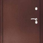 Сейф-дверь б/у в отличном состоянии., Екатеринбург