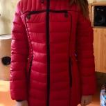 Куртка, пуховик MODTEX женская зимняя, Екатеринбург