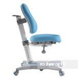 Ортопедическое детское кресло FunDesk Primavera I Blue, Екатеринбург