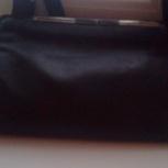 Продаю сумку из натуральной кожи, Екатеринбург