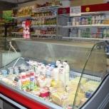 Магазин молочных продуктов, Екатеринбург