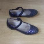 Туфельки школьные 33 размер, Екатеринбург