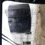 Септик из бетонных колец под ключ, Екатеринбург