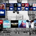 Продаю приставку и Поставлю игры на PS4_PS3_PSVITA (Лицензия-Гарантия), Екатеринбург